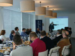 Hans Decleir presenteert anti-misbruikbepaling en DBI RV aftrek impact voor holdings