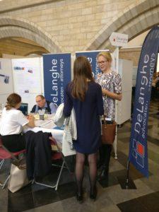 VRG Jobbeurzen Leuven Gent