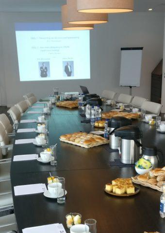 seminaries seminars De Langhe Academy