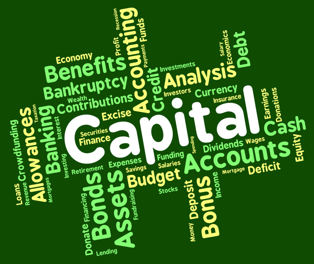 Implementing a capital reduction will require some tax calculations