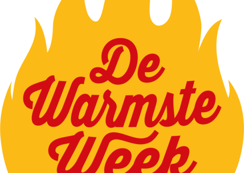 Warmste Week music for life