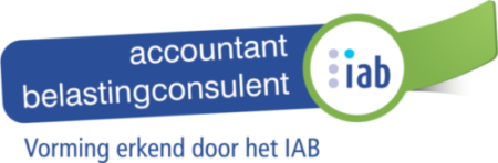 IAB recognised formation operator Belgian Institute of Accountants and Tax Consultants