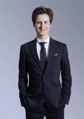 Lucas Bossuyt